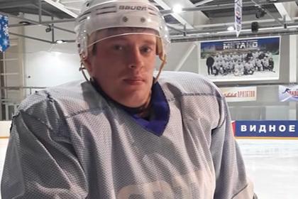 Российский хоккеист впал в кому после похода в ресторан