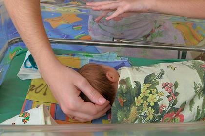 Россиянка решила доказать мужу беременность и похитила новорожденную девочку