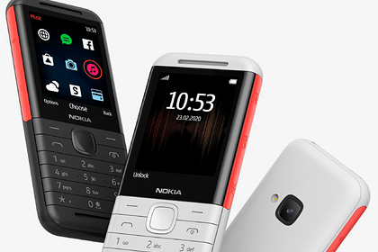 Раскрыта цена перевыпущенной Nokia 5310