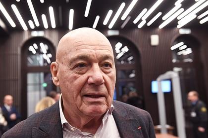 Познер раскритиковал зависимое от государства общественное телевидение в России
