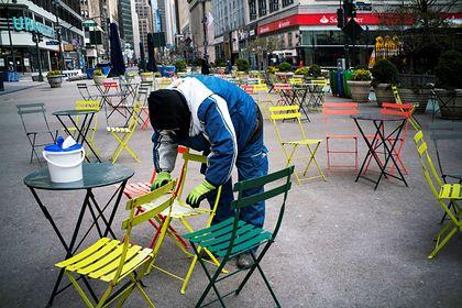 США предсказали массовую безработицу