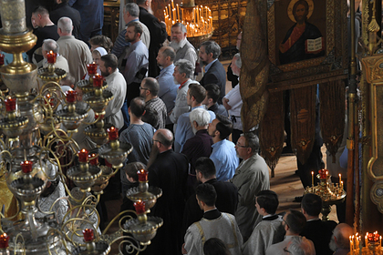 Церкви и мечети в Москве закроют для посетителей из-за коронавируса