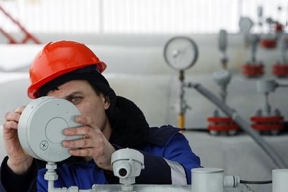 «Газпром» ударил по конкурентам в Европе
