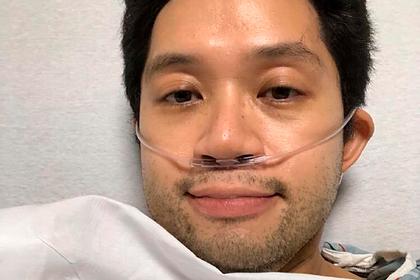 Больной заразился коронавирусом, рассказал о симптомах и попал в реанимацию