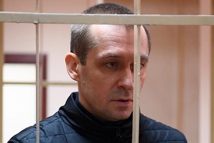 Бывшего полковника Захарченко этапируют в Москву по делу о миллиардной взятке