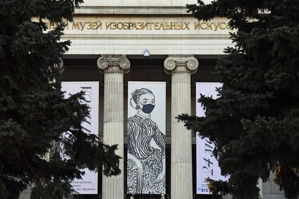 Собянин призвал россиян отказаться от поездок в Москву