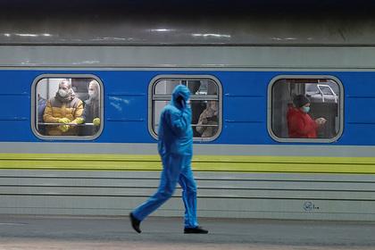 На Украине выросло число заразившихся и умерших от коронавируса