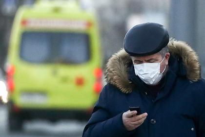 Следственный комитет России начал бороться с фейками о коронавирусе