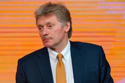 Кремль рассказал о майских праздниках после недели выходных из-за коронавируса