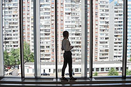 Около 200 тысяч человек в России остались без жилья