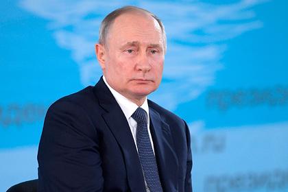 Путин дал прогноз по ситуации с коронавирусом в России