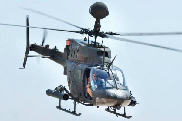 detail 7268b6d86f1dab9ca2b98f4e741cf6a3 - США на замену AH-64 Apache выбрали «убийцу» российской «Арматы»