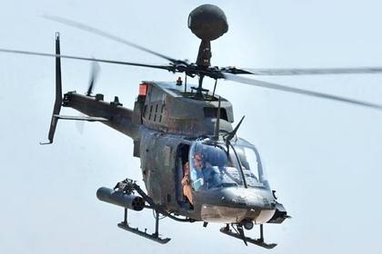 США на замену AH-64 Apache выбрали «убийцу» российской «Арматы»