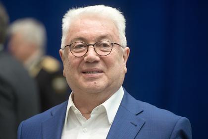 Винокур раскрыл подробности состояния Лещенко