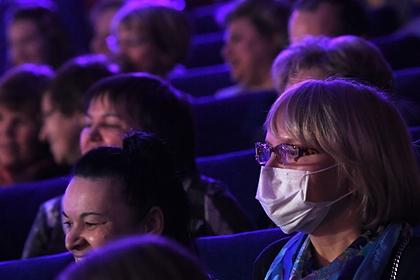 Организаторы концертов попросили у Путина разрешения не возвращать деньги