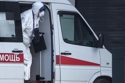У сотрудника аппарата правительства России заподозрили коронавирус