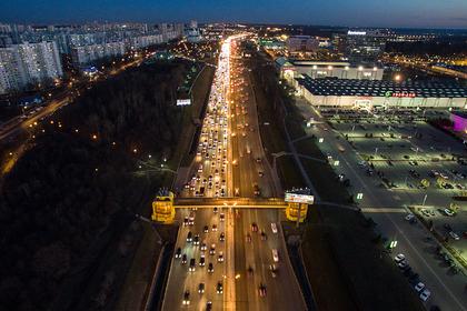 Названы лучшие районы Москвы на время карантина