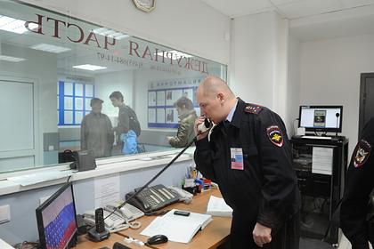 Подразделения МВД перестанут принимать россиян из-за коронавируса