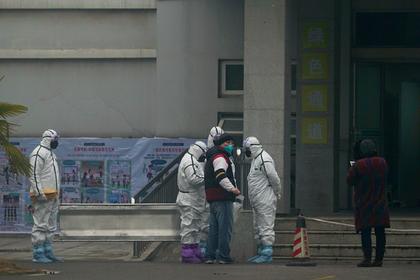 Итальянский ученый поспорил с Китаем о происхождении коронавируса