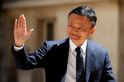 Китайский миллиардер передал России миллион медицинских масок