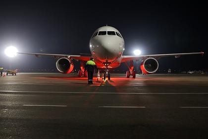 Условия ограничения международного авиасообщения в России уточнили