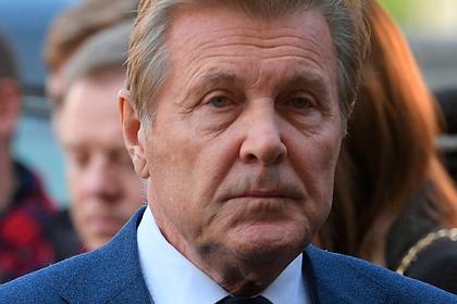 Главврач больницы в Коммунарке подтвердил заражение Лещенко коронавирусом