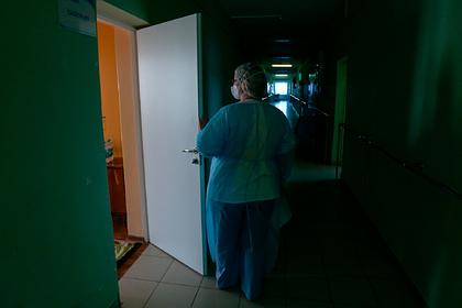 Еще одна московская больница приготовилась принимать пациентов с коронавирусом