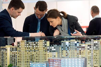Россиянам задумали субсидировать ипотеку