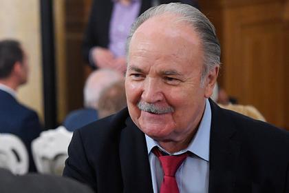 Российский актер и депутат попал в больницу с подозрением на коронавирус