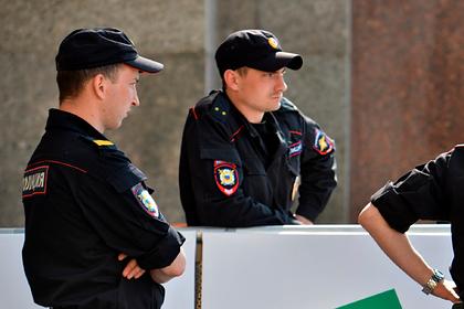 В российском городе появилась «карантинная» полиция
