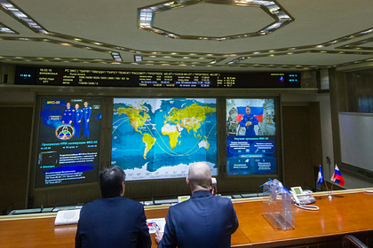 Российский «Экспресс-А4» задрейфовал