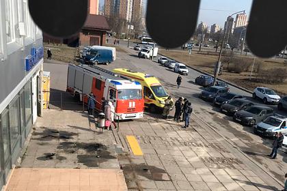 Российский пенсионер поджег коммунальщиков в знак протеста