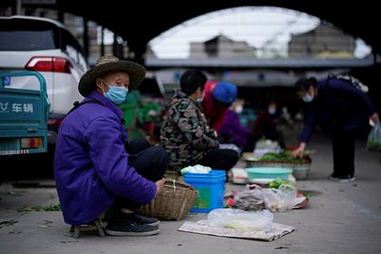 По китайской экономике ударила вторая волна коронавируса