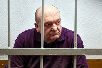 Бывшему главному тюремщику России отменили досрочное освобождение