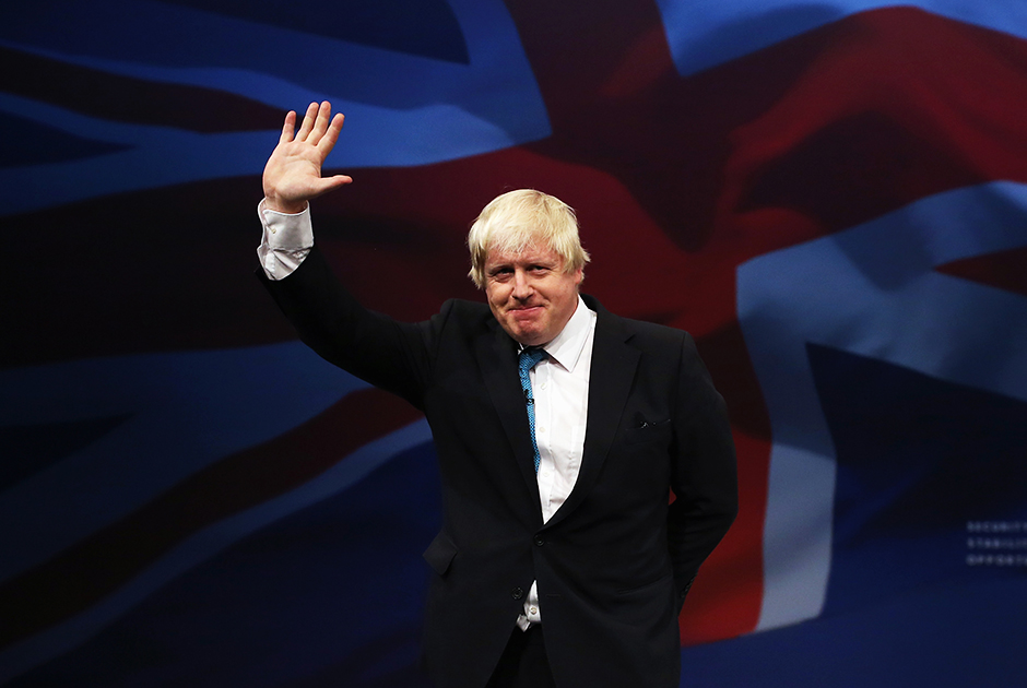 Премьер-министр Великобритании Борис Джонсон 27 марта сообщил, что заразился коронавирусом. Отмечается, что симптомы заболевания у британского лидера слабо выражены. После получения положительного результата теста Джонсон принял решение самоизолироваться в резиденции премьер-министра на Даунинг-стрит.