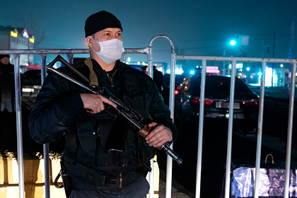 В Казахстане разогнали подпольную вечеринку во время карантина