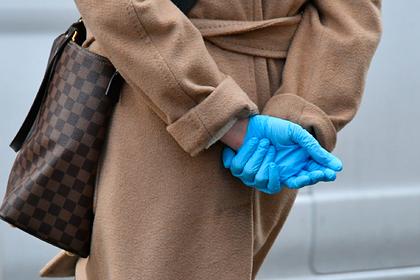 Мир оказался на грани дефицита резиновых перчаток