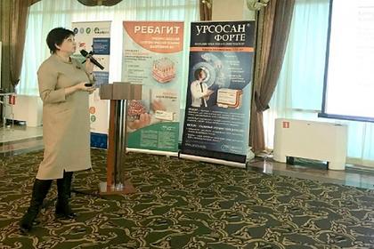 В России врач с коронавирусом провела лекцию и заразила студентов