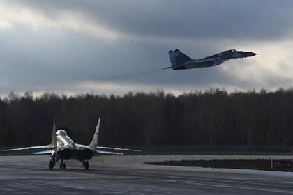 В США назвали главные преимущества МиГ-35