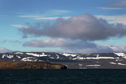 Острова и мысы в Арктике предложили назвать в честь ветеранов Северного флота
