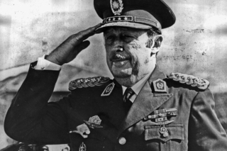 Альфредо Стресснер