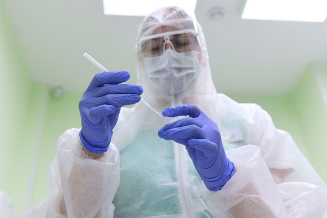 Где и сколько больных коронавирусом в России на 3.06.2020