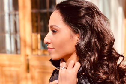 Оперная певица Светлана Касьян заразилась коронавирусом