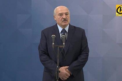 Лукашенко назвал альтернативу гречке в период эпидемии коронавируса
