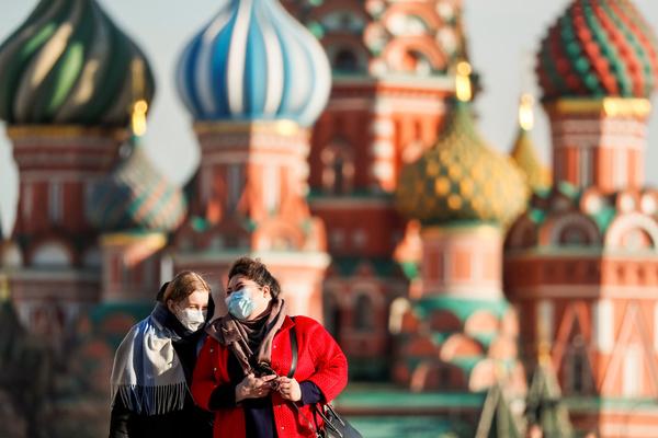 Российским родителям дали советы по защите детей от коронавируса