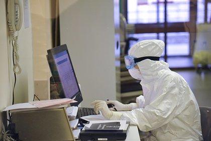 В России еще 228 человек заразились коронавирусом