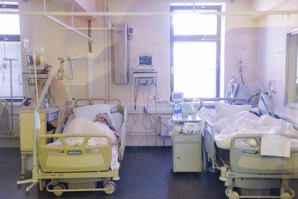 ВОЗ оценила готовность России к борьбе с коронавирусом