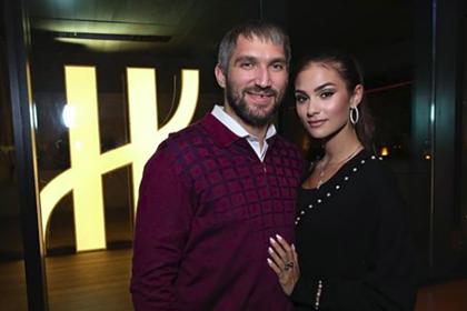 Жена Овечкина поразилась поведению москвичей во время пандемии коронавируса