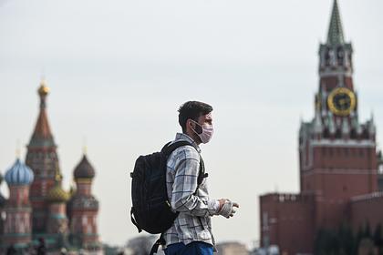 Спрогнозированы сроки спада распространения коронавируса в России