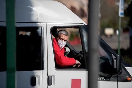 Испания побила рекорд по числу смертей от коронавируса за сутки